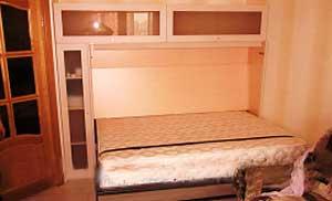 Подъемные--кровати-в-шкаф-купить