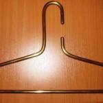 Вешалка плечики металлическая оптом и в розницу
