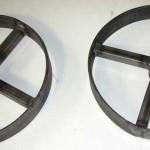 Колеса стальные на заказ от производителя