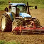Ремонт тракторов, спецтехники и деталей из металла