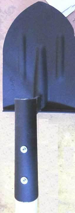 штык-лопата-металлическая